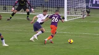 Premier League: Tottenham perde para o Manchester City por 1 a 0