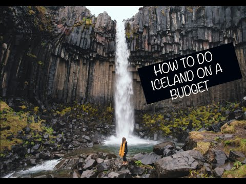 TRAVEL TO ICELAND FOR CHEAP