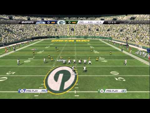 Madden 25 Tips: How to User Catch the best in Madden 25