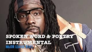 POETRY Music / SPOKEN WORD Instrumental /Beat /Background