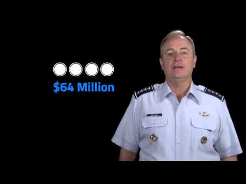 Chief of Staff of the Air Force - AF Energy 2015
