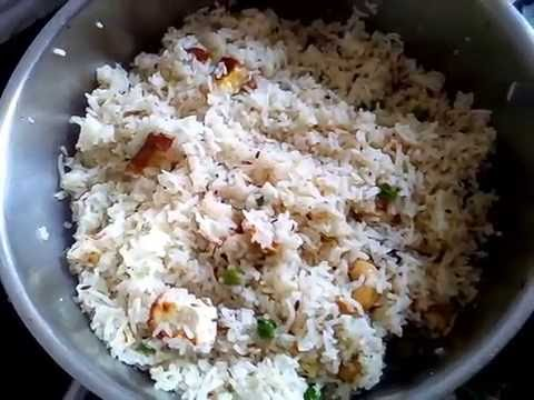 Puspana rice - A royal delicacy