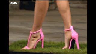 Clean Heels on BBC Dragons Den 25/1/15