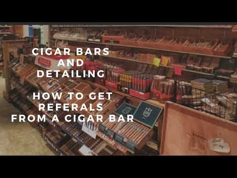 333: Its Time To Hangout At The Cigar Bar More Often w/ Ryan Dolce