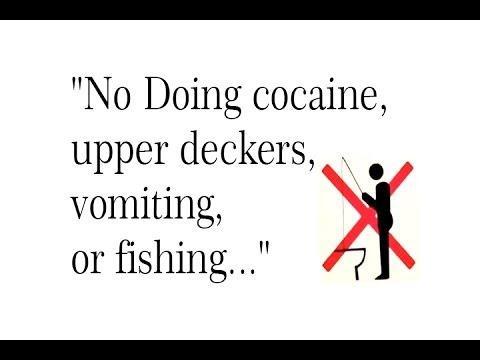 No Fishing In The Toilet   Sochi Olympics