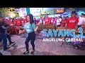 Download lagu SAYANG 3 - Malam Minggu Seru Angklung Carehal (Angklung Malioboro Jogja) Nella Kharisma