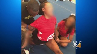 More Repercussions For Cheer Coach After Splits Video