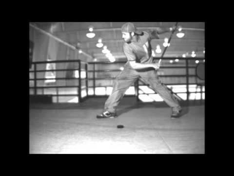 BASE Hockey Labs - Testing Flexes - Kal S.