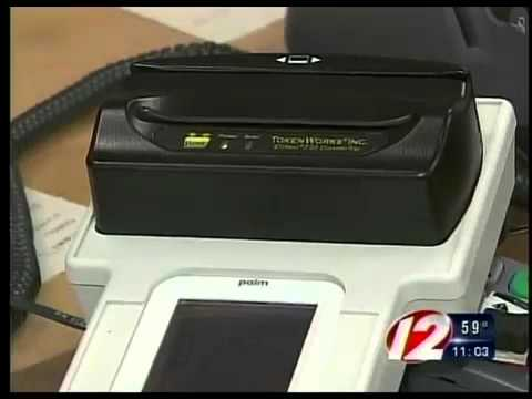 ID Scanners at all 4 liquor stores in N. Kingston Rhode Island