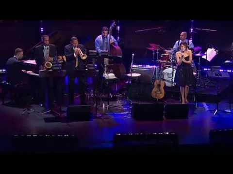 Norah Jones (with Wynton Marsalis) - Come Rain or Come Shine