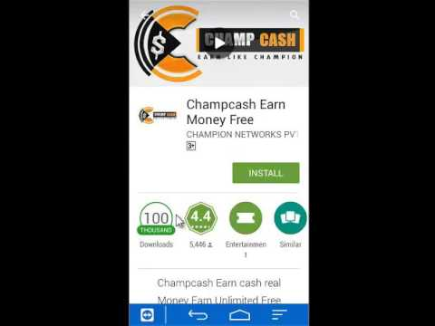 Make free money (india only)