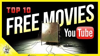 10 Movies You Should Watch While They're Still FREE on YouTube  | Flick Connection
