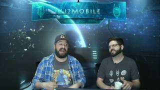 The Watchtower: Injustice 2 Mobile