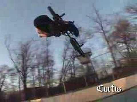 GreenHill BMX 2007