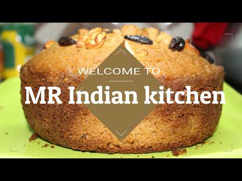 SIMPLE  and EASY sponge cake in pressure cooker BENGALI RECIPE ll without  OVEN