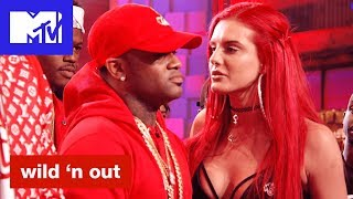 Justina Valentine Is the Wildstyle Queen | Wild