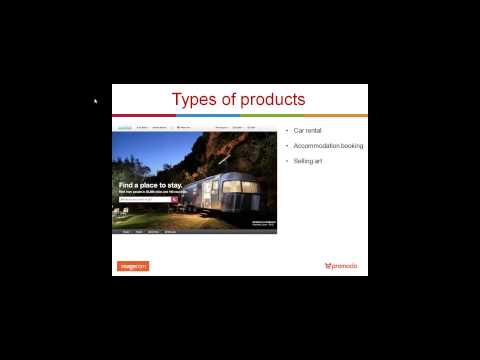 [Webinar] Grow your Magento store  going multilingual and setting up a marketplace