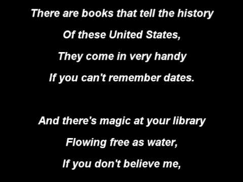 Library Card.wmv