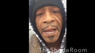 Download Katt Williams Responds To Drug Allegations & Challenges Kevin Hart Video