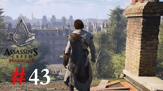 AC SYNDICATE Sehr seriös abgehört 43 Let´s Play Assassin´s Creed Syndicate