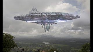 The Incredible Alien UFO FLEET Sighting of May 16, 1808 in Sweden