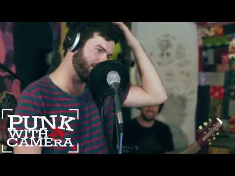 Tourin' Part Two: Still Tourin' - Not Half Bad - DIY Sessions