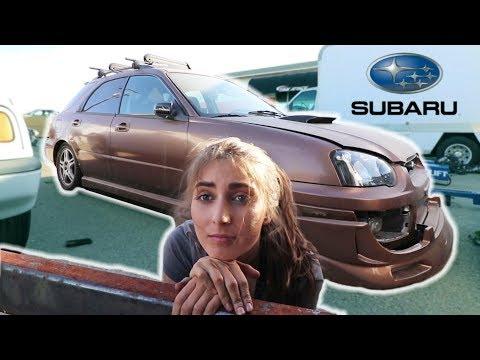 The JDM Swap Subaru Update You've Been Waiting For!