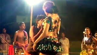 Midnight Girls Karakattam Dance Part - 13  [New series HD 1080P]