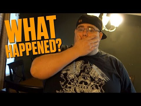 ANGRY GRANDPA'S HOUSE WAS DESTROYED!