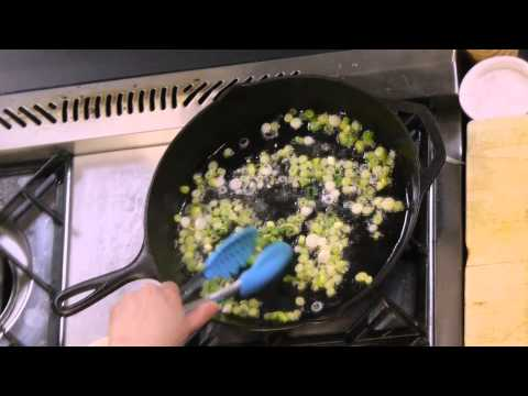 How to Braise Napa Cabbage : Healthy Vegetable Recipes