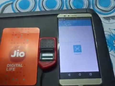 HOW TO ACTIVATE RELIANCE JIO SIM IN JUST 2 MINUTES. LIVE DEMO WITH FULL PROCESS IN HINDI.