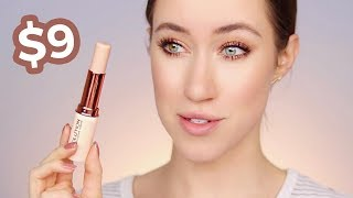NEW Foundation Stick from Makeup Revolution...