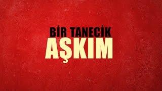 Gülçin Ergül - Bir Tanecik Aşkım (Official Lyric Video)