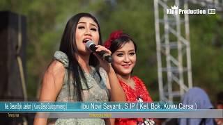 Kimcil Kepolen - Anjar Agustin Feat Elsa Safira - Monata Live Sukagumiwang Indramayu