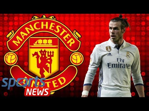 Gareth Bale to Man Utd: Real Madrid must accept £60m deal as value plummets
