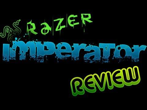 Razer Imperator 4G (2012) Review