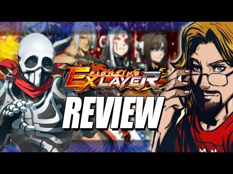 MAX REVIEWS: Fighting EX Layer - Launch Edition