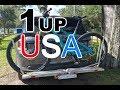 1upUSA Bike Carrier....check/review