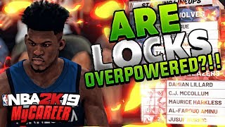 NBA 2K19 BEST DEFENSE TIPS - LOCK DOWN PURE SHARPS, AND ALL