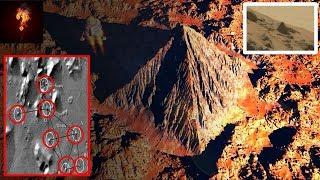 Lost Civilization Found On Mars?