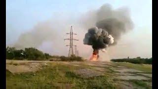 Pak India border firing