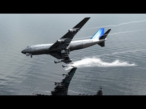 Top 10 Most Dangerous Airplanes Crash in the World