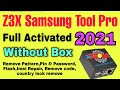 Z3x samsung tool pro 29.5 crack | 2018 latest version | without box