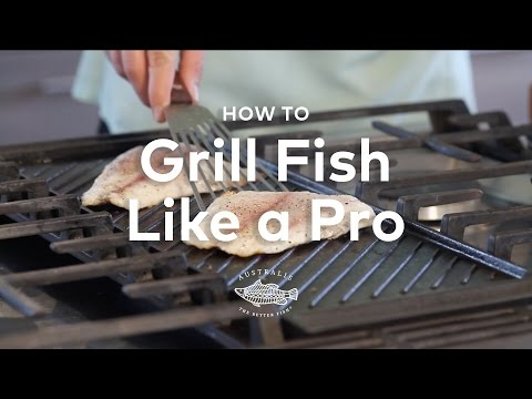 How to Grill Fish Like a Pro