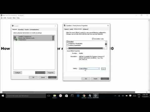How to increase volume over maximum on Windows 10 (2 Simple Methods)
