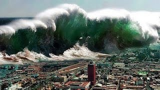 10 UNBELIEVABLE Natural Disasters