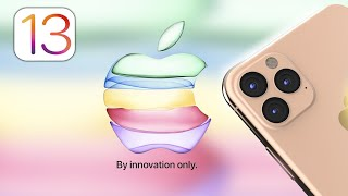 Apple September 2019 Event - What To Expect! iPhone 11 Pro, Apple Watch Series 5, iOS 13 & More