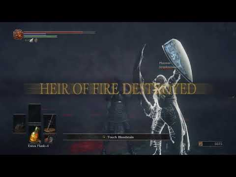 Return to Dark Souls 3: CO-OP Edition (Part 6)