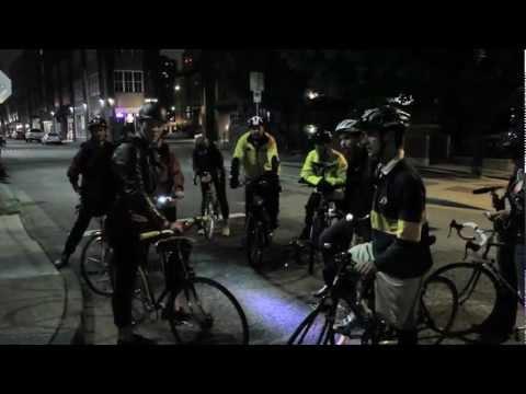 To Catch a Bike Thief Trailer