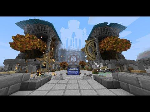 Minecraft Mini Games - Hypixel Livestream 6/15/17